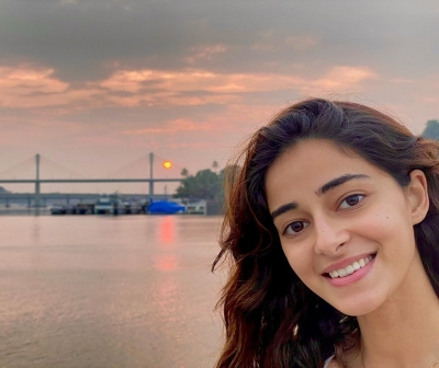 TeluguStop.com - Birthday Girl Ananya Panday Shares What 22 Feels Like-Cinema/ShowBiz News-Telugu Tollywood Photo Image