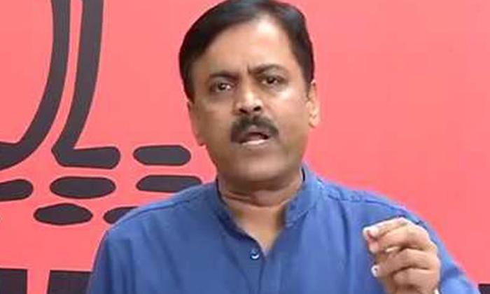 TeluguStop.com - సీఎం రమేష్ కంప్లైంట్ ఎఫెక్ట్… ఆ బీజేపీ నేతకు స్ట్రాంగ్ వార్నింగ్…-Political-Telugu Tollywood Photo Image