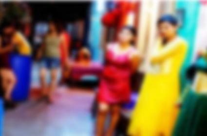 TeluguStop.com - Sex Racket Management In Pursuit Of Bjp President