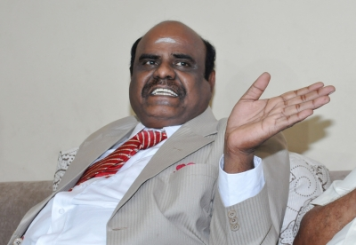 TeluguStop.com - I'm Happy At Police Complaint, Expect Trial To Begin Soon: Retd Justice Karnan-Crime News English-Telugu Tollywood Photo Image