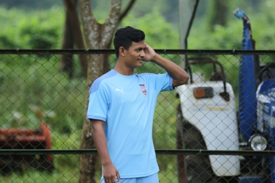 TeluguStop.com - ISL: Defender Mohamad Rakip Signs For Mumbai City FC-Latest News English-Telugu Tollywood Photo Image