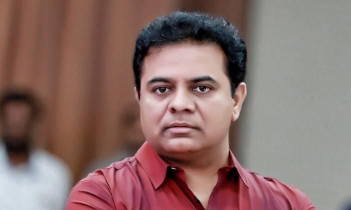 TeluguStop.com - సంచలనాల దిశగా కేటీఆర్ ఇక కూల్చడాలే -Political-Telugu Tollywood Photo Image