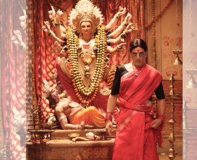TeluguStop.com - 'laxmmi Bomb' Director Wants To Highlight Transgender Community Through Film