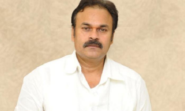 TeluguStop.com - అగ్రిమెంట్లతో బెదిరిస్తారు.. ఆ సంస్థపై నాగబాబు ఫైర్..-Latest News - Telugu-Telugu Tollywood Photo Image