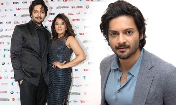 TeluguStop.com - Ali Fazal Urge Young Boys Not To Follow Abuse And Violence Of Mirzapur
