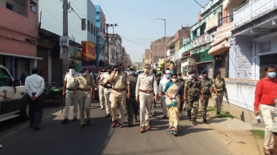 TeluguStop.com - Munger Violence: CISF Report Says Local Police Fired First (Ld)-Crime News English-Telugu Tollywood Photo Image