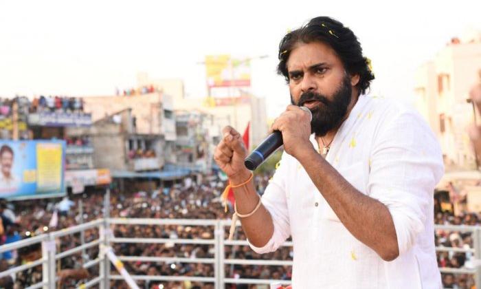 TeluguStop.com - దుబ్బాక ఎన్నికల ప్రచారానికి పవన్ -Political-Telugu Tollywood Photo Image