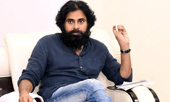 Telugu Janasena Alliance With Bjp, Janasena Chief Pawaan Kalyan Political Future, Janasena Party, Pawan Kalyan, Political Future, Tdp, Ycp, Ycp Leaders-Political