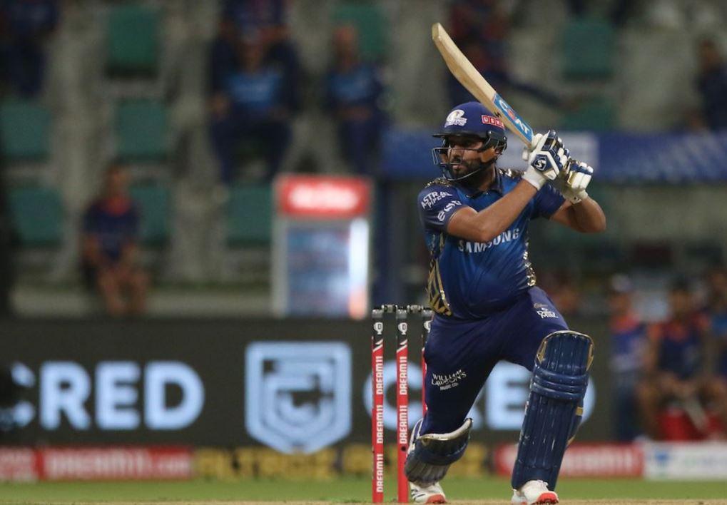 TeluguStop.com - Mumbai Indians Vs Kolkata Knight Riders Rohit Sharma Team Won By 8 Wickets
