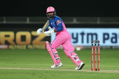 TeluguStop.com - RR Stay Alive With Seven-wicket Win Over KXIP-Latest News English-Telugu Tollywood Photo Image