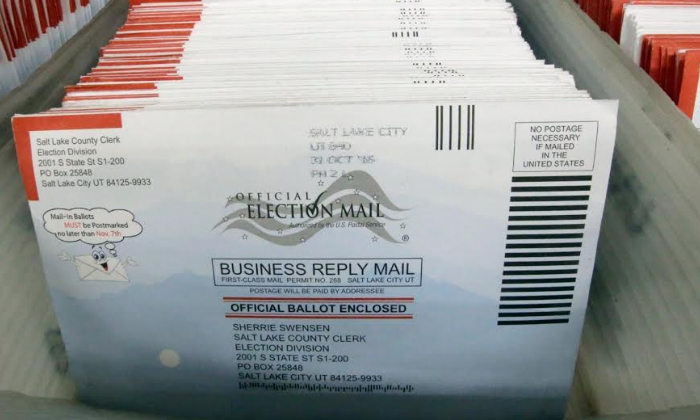 Telugu America, Biden, Democratic Party, Elections, Mail In Ballet, Postal Ballet, Republic Party, Trump, Us Presidential Election : The War In The Courts Over Postal Ballots-Telugu NRI