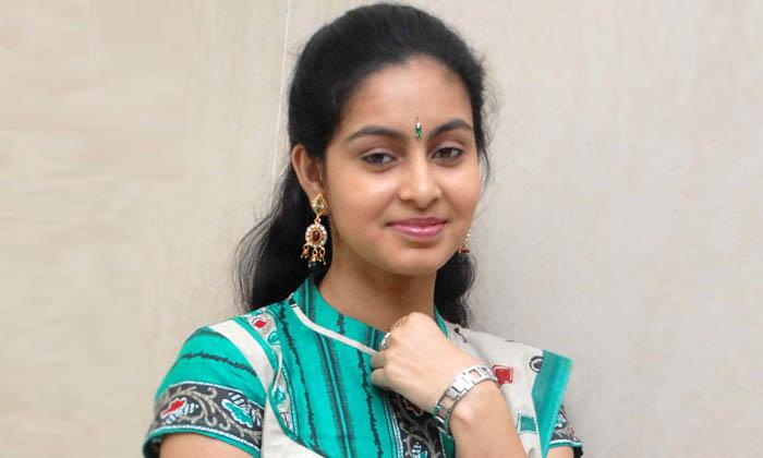 TeluguStop.com - ఈ రవితేజ చెల్లెలు అలా సినిమాల్లోకి వచ్చిందట…. కానీ…-Latest News - Telugu-Telugu Tollywood Photo Image