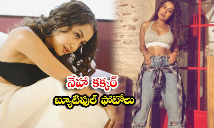 Actress Neha Kakkar beautiful clicks -నేహా కక్కర్ బ్యూటిఫుల్ ఫొటోస్