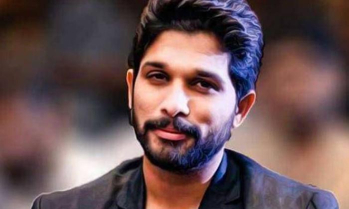 TeluguStop.com - రాజకీయాల్లోకి అల్లు అర్జున్.. కారణం ఆ దర్శకుడే..-Latest News - Telugu-Telugu Tollywood Photo Image