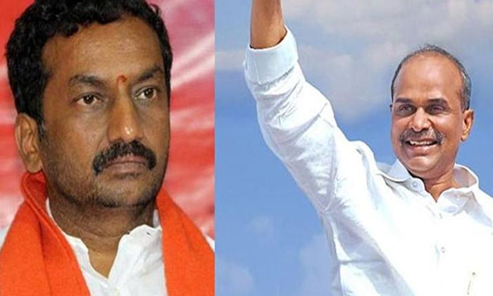 Telugu Bandi Sanjay, Bjp, Bjp Sensational Comments On Ghmc Elections Canvasing, Controversial, Dubbaka, Dubbaka Mla Raghunandan Rao, Ghmc, Ghmc Elections, Greter Elections, Mim, Raghunandan Rao Comments On Ysr, Raghunandanrao, Ysr, Ysrcp-Political