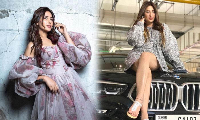 Bollywood Glamorous Actress Mahira Sharma Beautiful Images-telugu Actress Hot Photos Bollywood Glamorous Actress Mahira High Resolution Photo