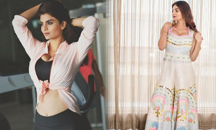 Bollywood Model Actress Anveshi Jain Ravishing Pictures-telugu Actress Hot Photos Bollywood Model Actress Anveshi Jain R High Resolution Photo