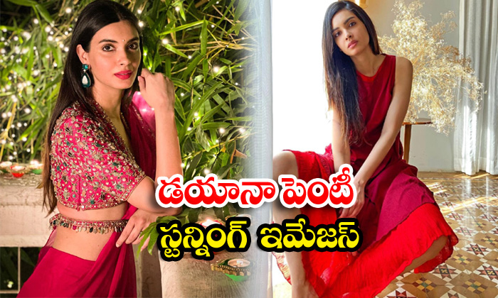 Bollywood model and actress Diana Penty sizzling images-డయానా పెంటీ స్టన్నింగ్ ఇమేజస్