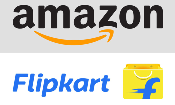 Telugu Amazon, Central Government, China Products, Customers, E Commerce Company, Fine, Flipkat, Notice-Latest News - Telugu