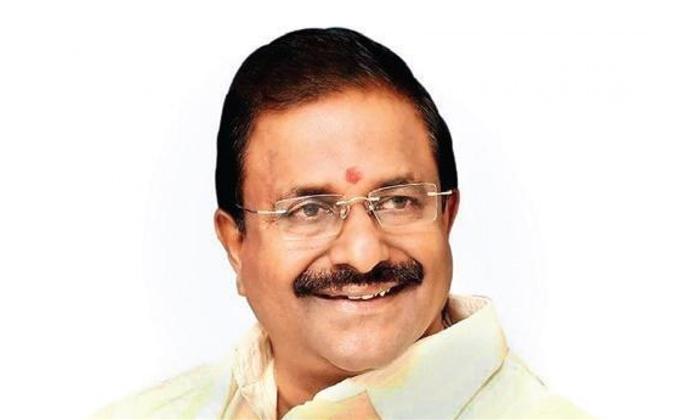 Telugu Bjp, Chandrababu, Dubbaka, Elections, Jagan, Somu, Tdp, Veerraju, Ysrcp-Telugu Political News