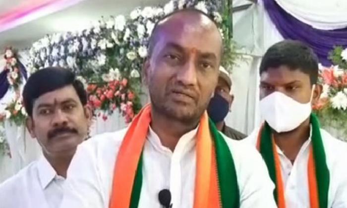 TeluguStop.com - నోరు జారుతున్న బీజేపీ రాజకీయం -Latest News - Telugu-Telugu Tollywood Photo Image
