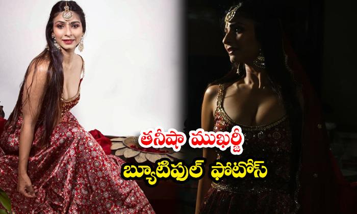Hot beauty Tanishaa Mukerji revising images-తనీషా ముఖర్జీ బ్యూటిఫుల్ ఫొటోస్