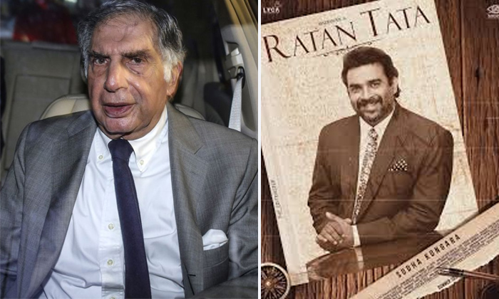 Telugu Biopic Trend, Bollywood, Indian Cinema, Madhavan, Pan India Movie, Ratan Tata Biopic-Movie