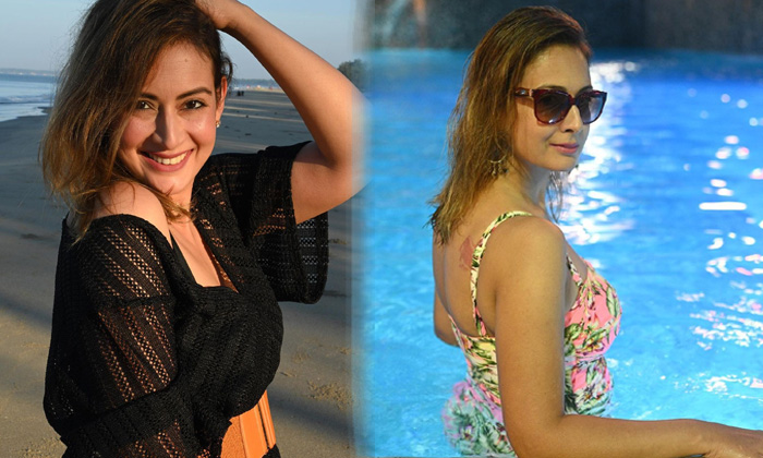 Indian Model And Actress Preeti Jhangiani Trendy Poses - Telugu Preeti Jhangiani Alluring Images Amazing Pictures Beaut High Resolution Photo
