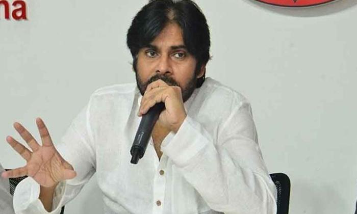 TeluguStop.com - పవన్ పొలిటికల్ ఫ్యూచర్ మరింత డేంజర్లో…-Latest News - Telugu-Telugu Tollywood Photo Image