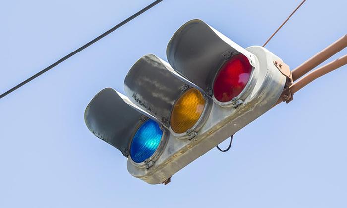 Telugu Avo, Blue Light, International Traffic Laws, Japan, Traffic Light-Latest News - Telugu