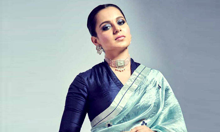 Telugu Bollywood Queen, Bollywood Queen Kangana Ranaut Sensational Comments On Nepotism In Film Industry, Jallikattu Movie, Kangana Ranaut, Nepotism In Film Industry, Oscar Nominations, Tollywood-Movie