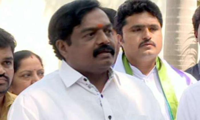 Telugu 1994, Ap Cm, Chandra Babu, Future, Jagan, Narasapuram, Senior Leader, Tdp, West Godavari, Ycp, Ys Jagan Mohan Reddy, Ysrcp-Political