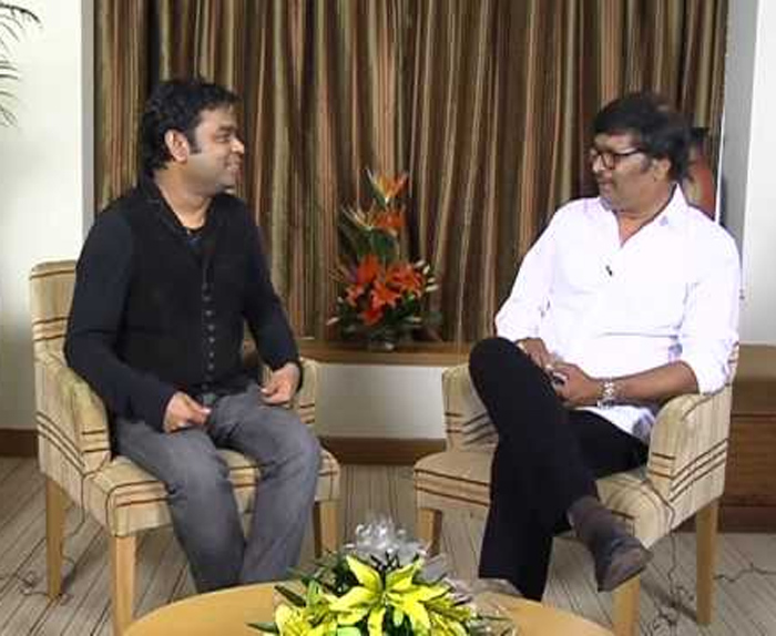Telugu Ar Rehaman, Director Koti, Indian Great Musician, Oscar Award Winner Ar Rehaman-Movie
