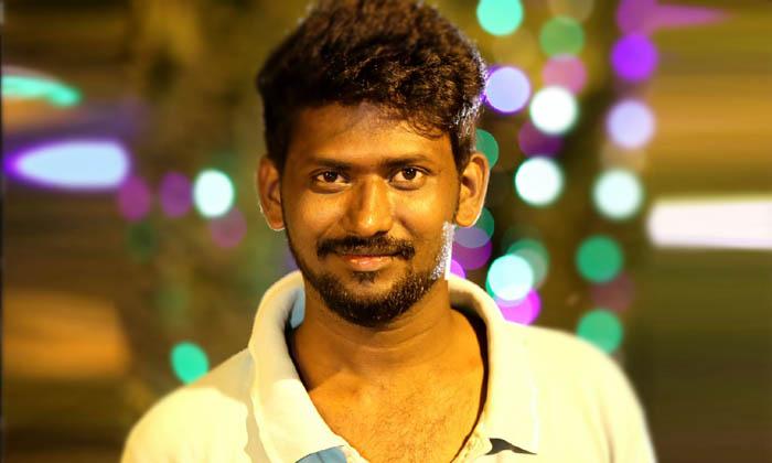 TeluguStop.com - టాలీవుడ్ లో మగాళ్లని కూడా వస్తావా… అని అడుగుతారట….-Latest News - Telugu-Telugu Tollywood Photo Image