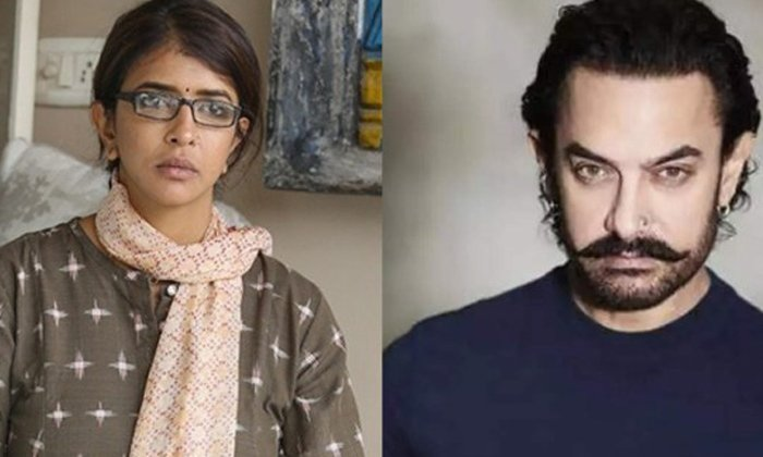 Telugu Aamir Khan, Actress Manchu Lakshmi Reveals Her Crush On Aamir Khan, Crush On Amir Khan, Hero Nagarjuna Acting, Instagram Followers, Manchu Lakshmi, Manchu Lakshmi Crush, Manchu Lakshmi Favorite Hero, Manchu Laxmi-Latest News - Telugu
