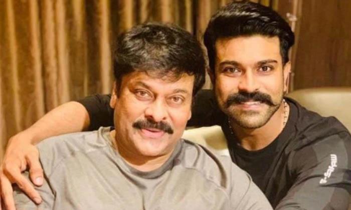 Telugu Acharya Movie Update, Chiranjeevi Fear About New Scripts, Megastar Chiranjeevi, Ram Charan Tej, That\\'s Is The Reason Why Megastar Chiranjeevi Is Fear About New Scripts, Tollywood News-Movie
