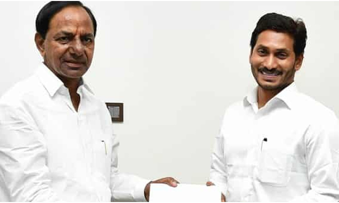 Telugu Ap, Apex Committee, Bjp, Dubbaka Elections, Jagan, Kcr, Meeting, Ysrcp-Political