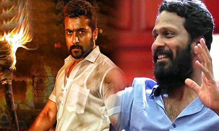Telugu Hero Surya, Kollywood, South Cinema, Tollywood, Vetri Maran-Latest News - Telugu