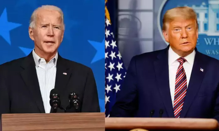 Telugu 16 Electoral Votes, American President Elections, Biden, Donald Trump, Kamala Harries, Trump-Telugu NRI