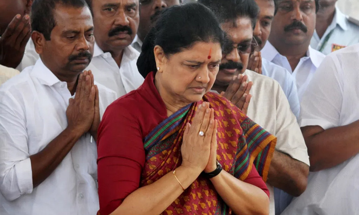 Telugu Anna Dmk, Chinnamma, Jayalalitha, Karuna Nidhi, Sasi Kala, Tamilnadu Politics-Telugu Political News