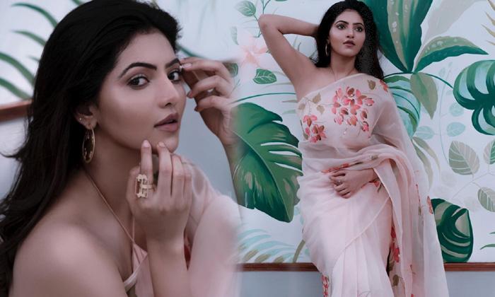 Stunning Beauty Athulyaa Ravi Cute Candid Clicks-telugu Actress Hot Photos Stunning Beauty Athulyaa Ravi Cute Candid Cli High Resolution Photo