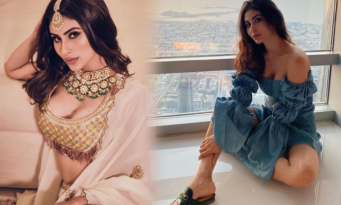 Stylish Pics Of Mouni Roy Make Heads Turn On The Social Media-telugu Actress Hot Photos Stylish Pics Of Mouni Roy Make H High Resolution Photo