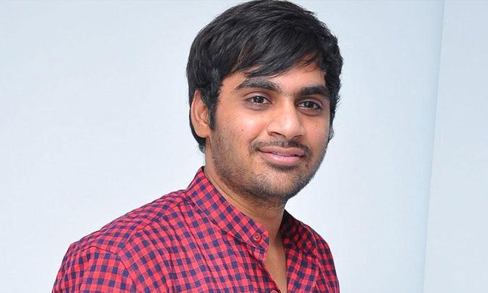 Telugu Gopichand, Sampath Nandi, South Cinema, Sujeeth, Sujeeth Back In Uv Camp For Gopichand, Telugu Cinema, Tollywood, Uv Creations-Latest News - Telugu