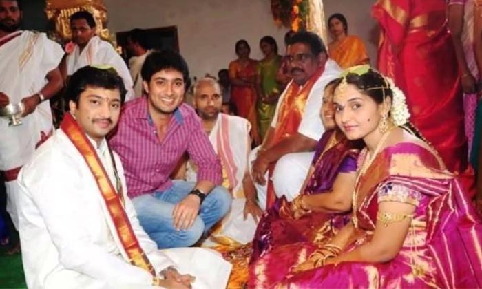 Telugu Aryan Rajesh, Aryan Rajesh Marriage, Evv Sathyanarayana, Hai Movie Hero, Hero Aryan Rajesh And Suhasini Marriage News, Suhasini Marriage, Telugu Hero-Movie