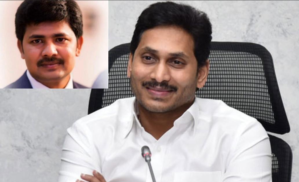 TeluguStop.com - Tirupati By-polls: Jagan's Physiotherapist Hits The Jackpot-General-English-Telugu Tollywood Photo Image