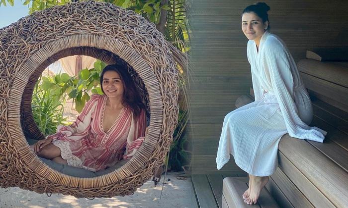 Tollywood Beautiful Actress Samantha Akkineni Latest Photos - Telugu Samantha Akkineni Facebook Gallery Green Saree Hd High Resolution Photo