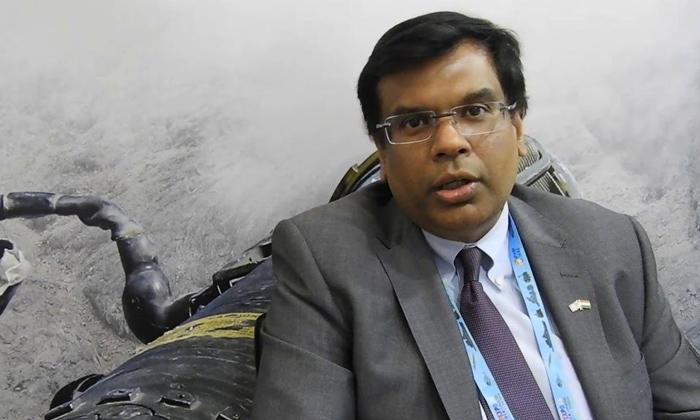 Telugu Indo-us, Japan Free Trade, Strategic Partnership, Technology, Us India Business Council, Us-japan Business Council, Vivek Lal-Telugu NRI