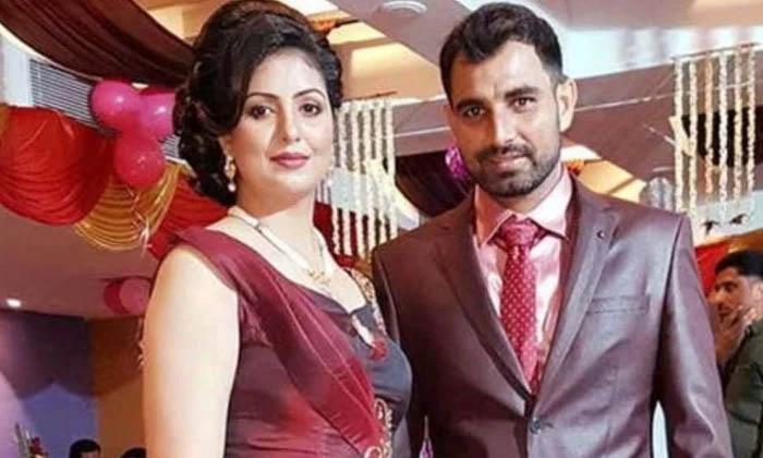 Telugu Cricketer, Hasin Jahan, Kolkata Police, Mahammad Shami Wife, Man Arrested For Threatening Mohammed Shami Estranged Wife Hasin Jahan, Model-Movie