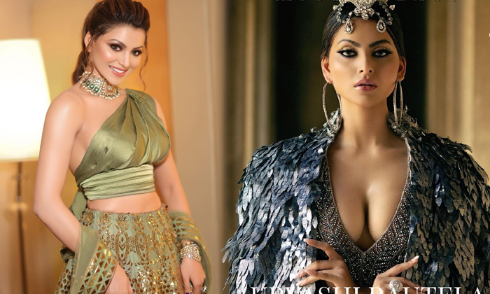 Urvashi Rautela Looks Gorgeous In Xpedition Magazine Photoshoot-telugu Actress Hot Photos Urvashi Rautela Looks Gorgeous High Resolution Photo