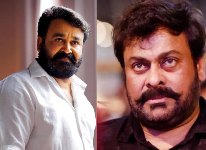 TeluguStop.com - Tollywood Mumble: Why Chiru Adamant On Lucifer Remake?